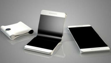 Samsung zaprezentuje swój składany smartfon już w listopadzie