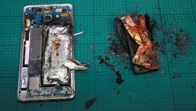 Samsung zdradził powody wybuchających smartfonów Note 7