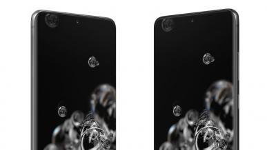 Samsungi Galaxy S21 bez ładowarki i słuchawek w zestawie?