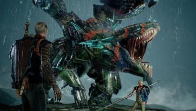 Scalebound oficjalnie skasowane po 4 latach prac