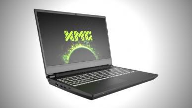 Schenker XMG Apex 15 - laptop z 16-rdzeniowym Ryzenem 9 3950X na pokładzie