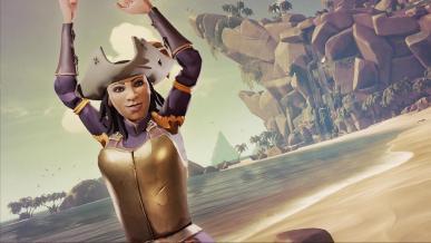 Sea of Thieves cieszy się ogromnym zainteresowaniem graczy