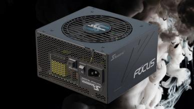 Seasonic Focus GX-750 - test zasilacza