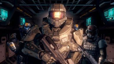 Serial TV na podstawie Halo wciąż możliwy. Spielberg łączy siły z Showtime
