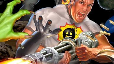 Serious Sam 2 otrzymał aktualizację 16 lat po debiucie