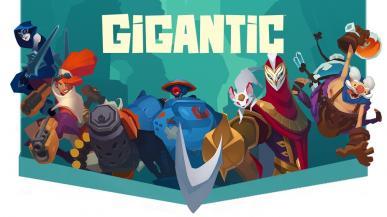 Serwery Gigantic zostaną wyłączone pod koniec lipca
