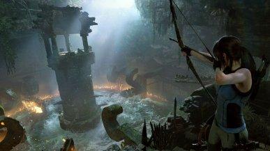 Shadow of the Tomb Raider bez Denuvo zalicza duży wzrost wydajności