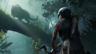 Shadow of the Tomb Raider zaprezentowany na pierwszych 15 minutach