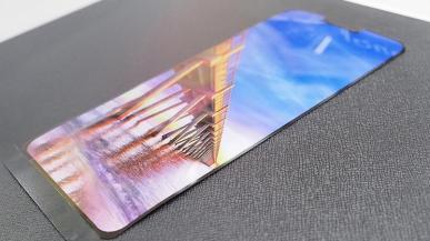 Sharp chce produkować wyświetlacze OLED dla przyszłych iPhone\'ów