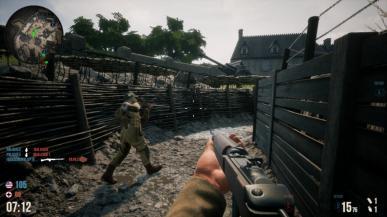 Shroud: Battalion 1944 to prawdopodobnie najlepsza obecnie strzelanka