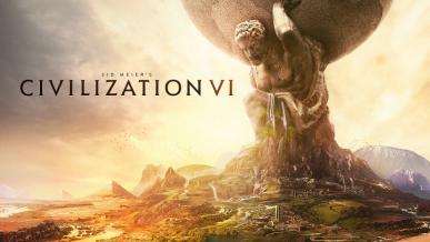 Sid Meier`s Civilization VI za darmo w Epic Games Store