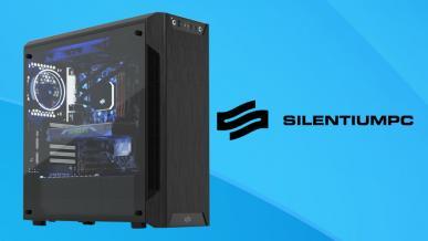 SilentiumPC Armis AR7 TG RGB – Test uzupełniający wersji z podświetleniem