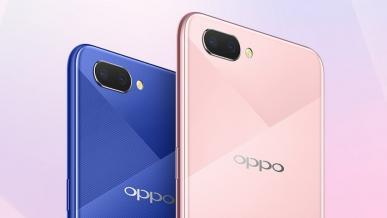 Składany smartfon Oppo będzie posiadać trzy wysuwane aparaty?