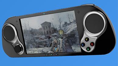 Smach Z - wkrótce ruszy zbiórka pieniędzy na handheld ze SteamOS
