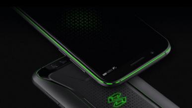 Smartfon dla graczy Xiaomi Black Shark 2 dostrzeżony w TENAA