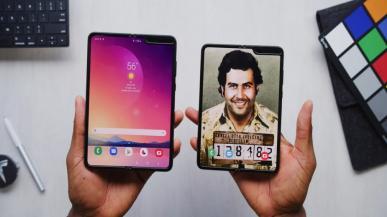 Smartfon Escobar 2 to oszustwo. Urządzenie to rebrand, a oferta to scam
