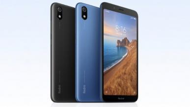 Smartfon Redmi 7A oficjalnie zaprezentowany. Kiedy trafi do sklepów?