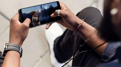 Smartfony mogą wyprzeć konsole do gier? Tak uważają analitycy