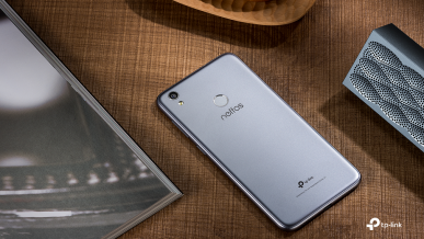 Smartfony Neffos C7 oraz Y5s od TP-Link pojawią się w Polsce