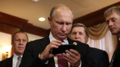 Smartfony sprzedawane w Rosji muszą promować rosyjskie wartości