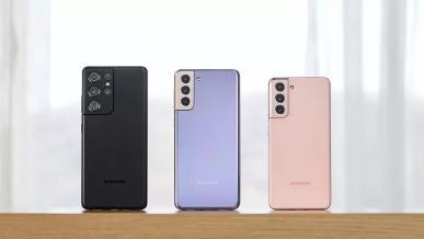 Smartfony z serii Samsung Galaxy S22 rozczarowujące w kluczowym aspekcie