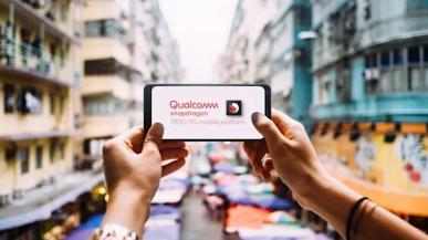 Snapdragon 780G - nowy 5 nm procesor Qualcomm dla smartfonów z wyższej półki