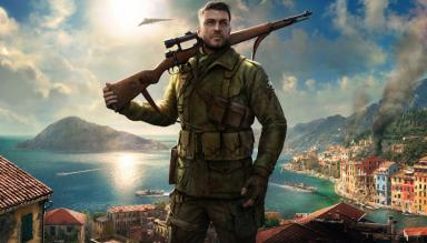 Sniper Elite 4 ze wsparciem PS4 Pro oraz DirectX 12