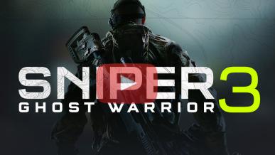 Sniper: Ghost Warrior 3 - wideorecenzja gry