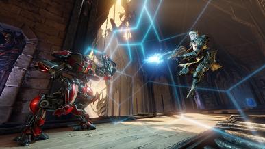 Solidna dawka gameplayu dla każdego — otwarta beta w Quake Champions