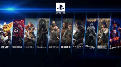 Sony: Gry dla jednego gracza są wciąż popularniejsze niż tytuły multiplayer