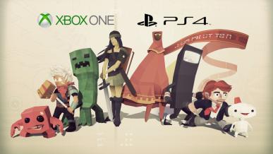 Sony: gry indie straciły znaczenie; Xbox: są ważniejsze niż kiedykolwiek