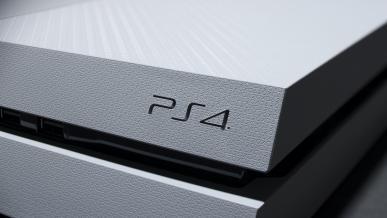 Sony pochwaliło się najnowszymi statystykami sprzedaży PlayStation 4