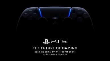 Sony potwierdza prezentację gier na PS5. Już za kilka dni