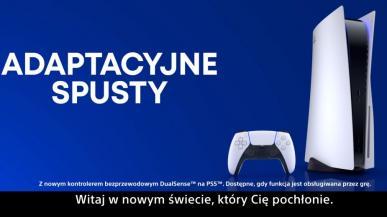 Sony: Premiera PS5 zgodnie z planem. Dualsense zablokuje guzik strzału gdy zatnie się broń w grze