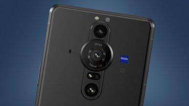 Sony prezentuje Xperia Pro-I. Smartfon z 1-calowym sensorem dla maniaków fotografii