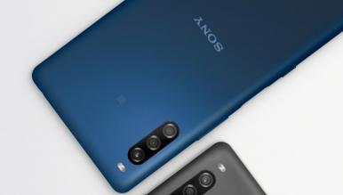 Sony prezentuje Xperię L4, swój pierwszy smartfon z notchem
