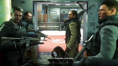 Sony Rosja odmawia wydania gry Call of Duty: Modern Warfare 2 Remastered