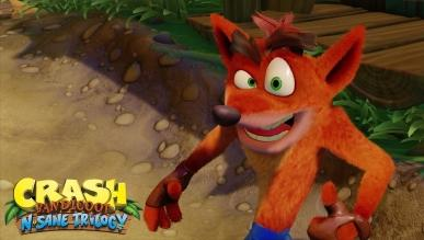 Sony stawia na remastery - Crash Bandicoot, Wipeout i inne