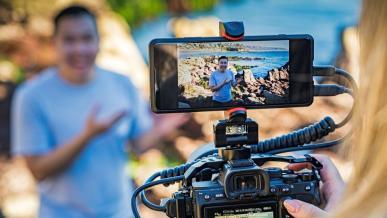Sony Xperia Pro to smartfon dla profesjonalistów. Kosztuje 2500 USD