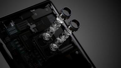 Sony Xperia XZ2 Premium z ekranem 4K oraz podwójnym aparatem