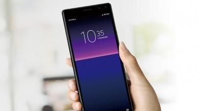 Sony zapowiada nowy smartfon ze średniej półki - Xperia 8