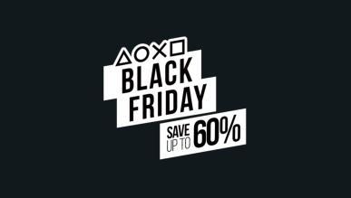 Sony zapowiada wyprzedaż Black Friday i obdarowuje nabywców PS4 Pro skromnym bonusem pieniężnym