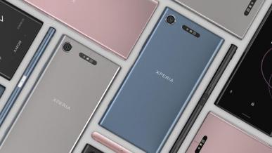 Sony zwiastuje swoją konferencję na MWC i sugeruje nowy design smartfonów