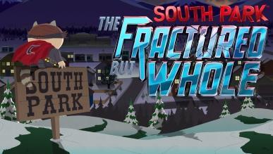 South Park The Fractured But Whole doczekał się dokładnej daty premiery?
