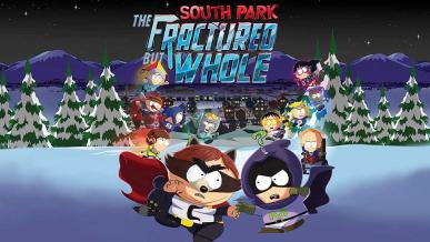 South Park - Ubisoft organizuje konkurs... pierdzenia