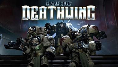 Space Hulk: Deathwing - premierowy trailer gry Warhammer 40K