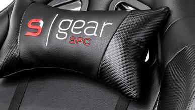 SPC Gear SR300 i SR500 - fotele od ludzi odpowiedzialnych za SilentiumPC