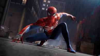 Spider-Man zaprezentowany na pełnym akcji gameplayu