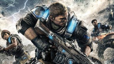 Splinter Cell, Just Cause 4, Gears of War 5 nadchodzą? Przecieki z Walmart