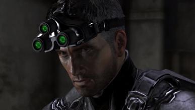 Splinter Cell powraca? Gra trafiła na listę kanadyjskiego Amazonu